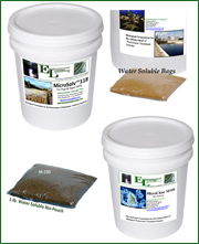 wastewater bioaugmentation products