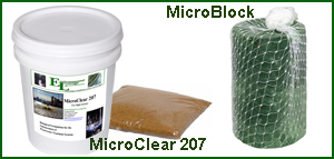 MicroBlock and MicroClear 207